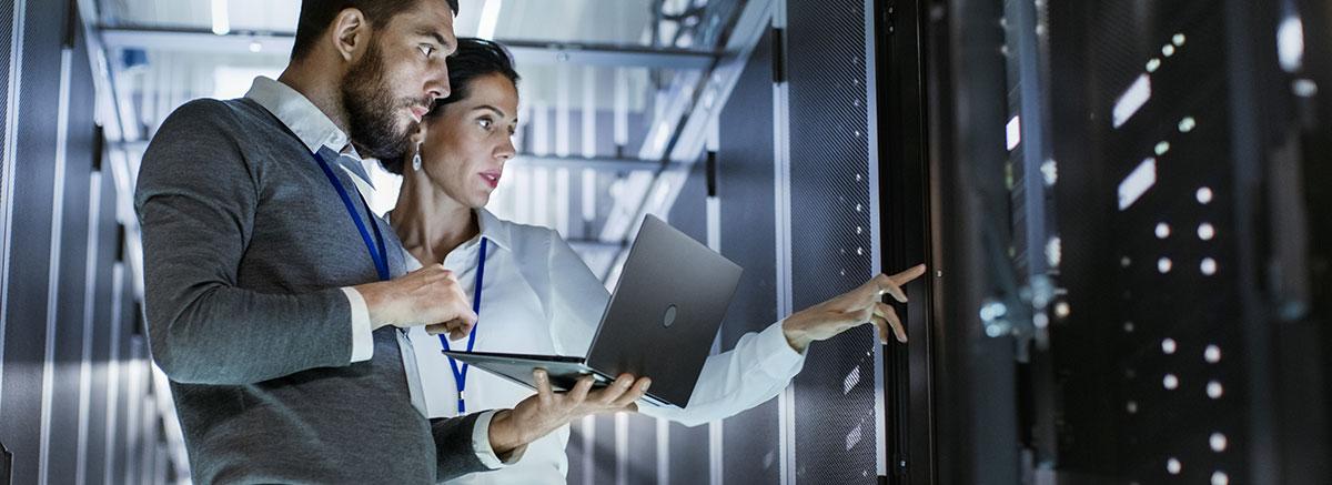 Microsoft Kompetenz Data Platform